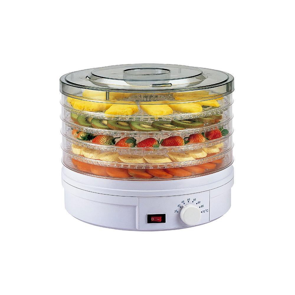 Máquina Deshidratadora De Alimentos Blanik Bda020 / 5 Bandejas image number 0.0