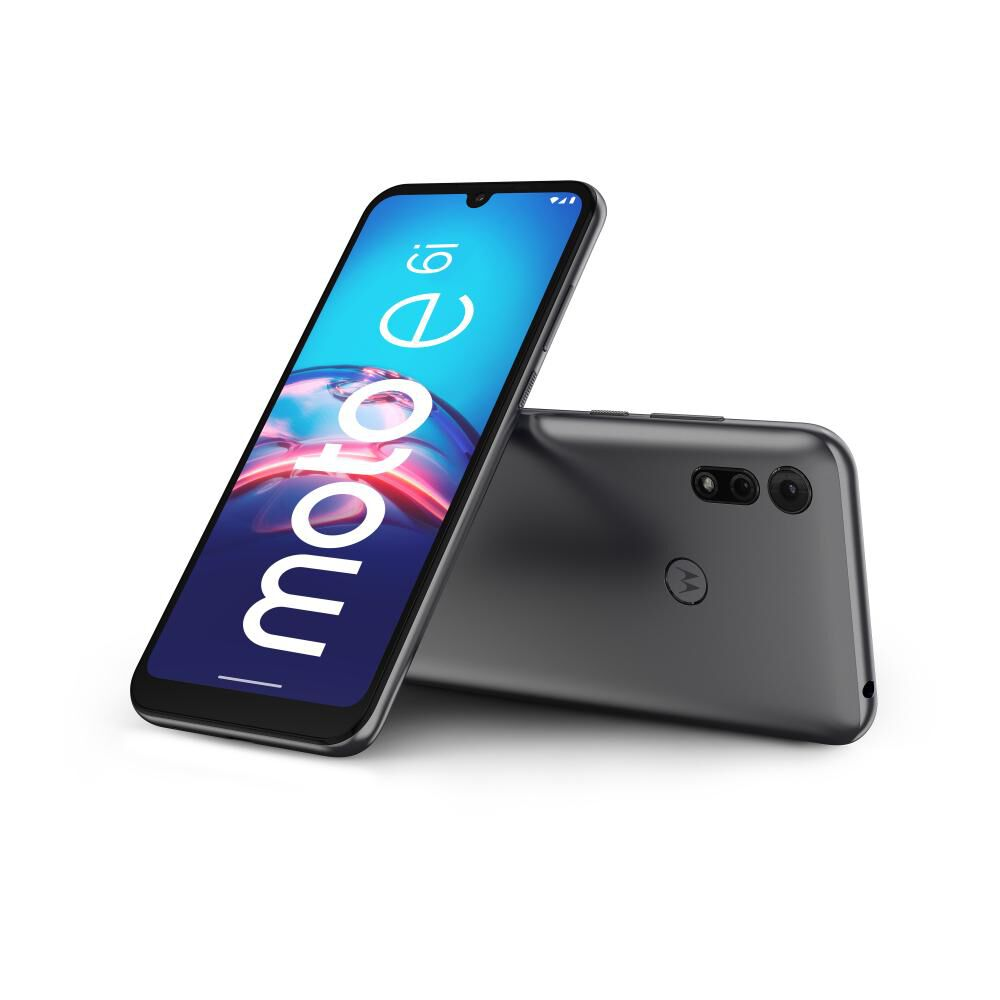 Smartphone Motorola Moto E6i / 32 Gb / Liberado image number 6.0