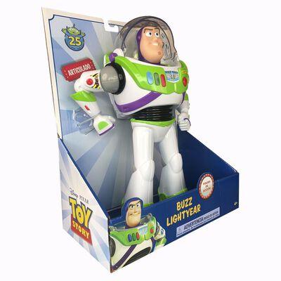 Toy Story Figura Buzz Lightyear