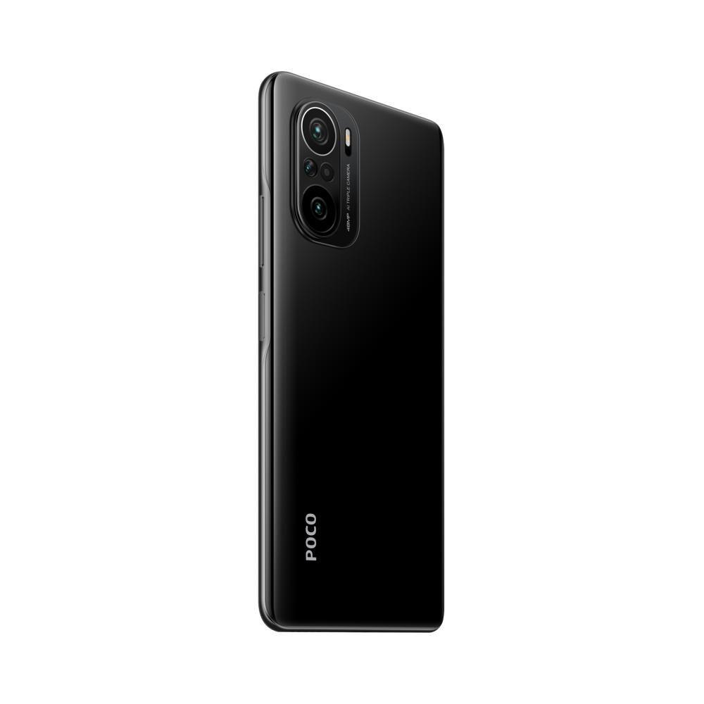 Smartphone Xiaomi Poco F3 Black / 256 Gb / Liberado image number 4.0