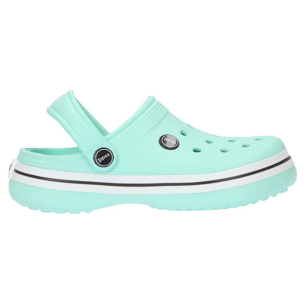 Zapato Agua Topsis Clog Girl St image number 1.0