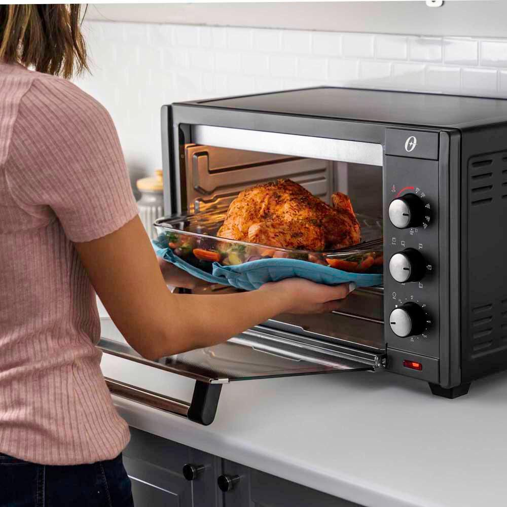 Horno Electrico Oster Tssttv0045-052 45 Litros image number 3.0