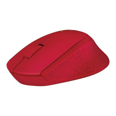 Mouse Inalámbrico Logitech M280 Red