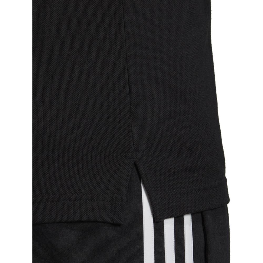 Polera Adidas Pique Polo Shirt 3s image number 7.0