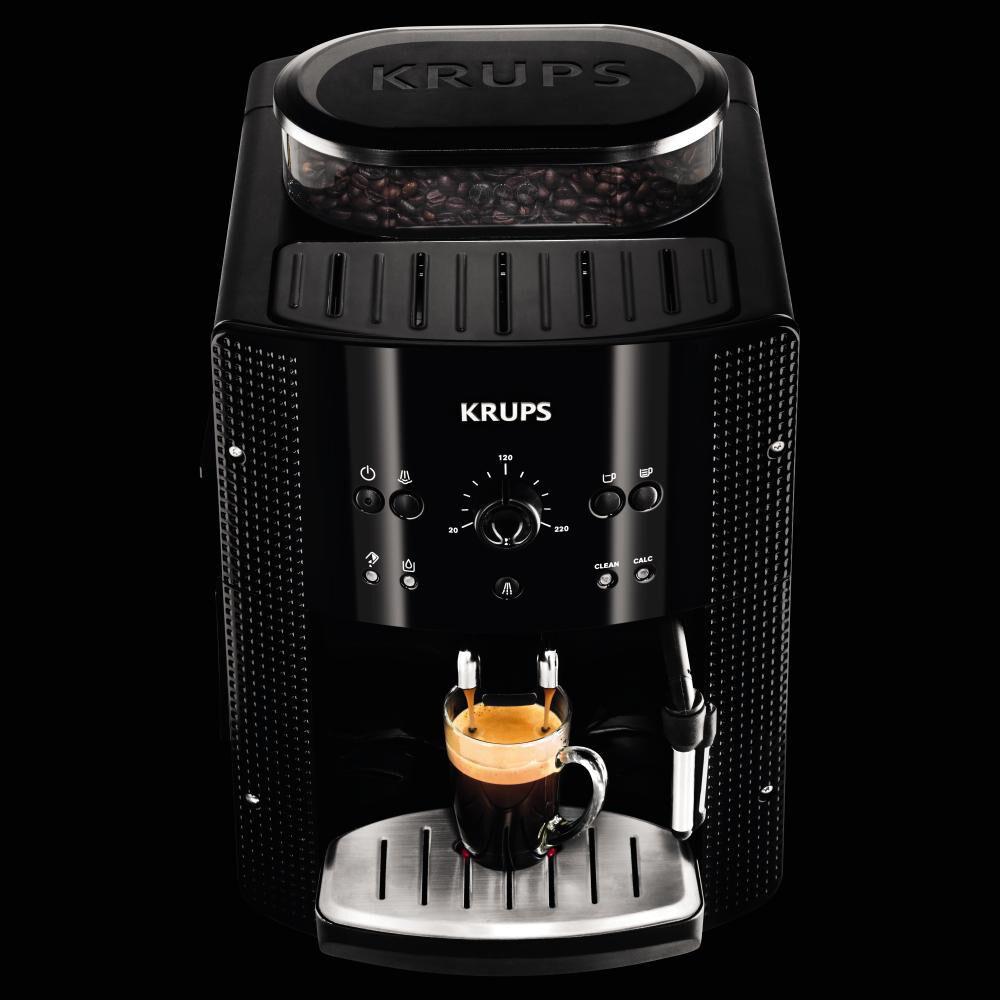 Cafetera Krups Ea8108 / 1, 7litros image number 7.0