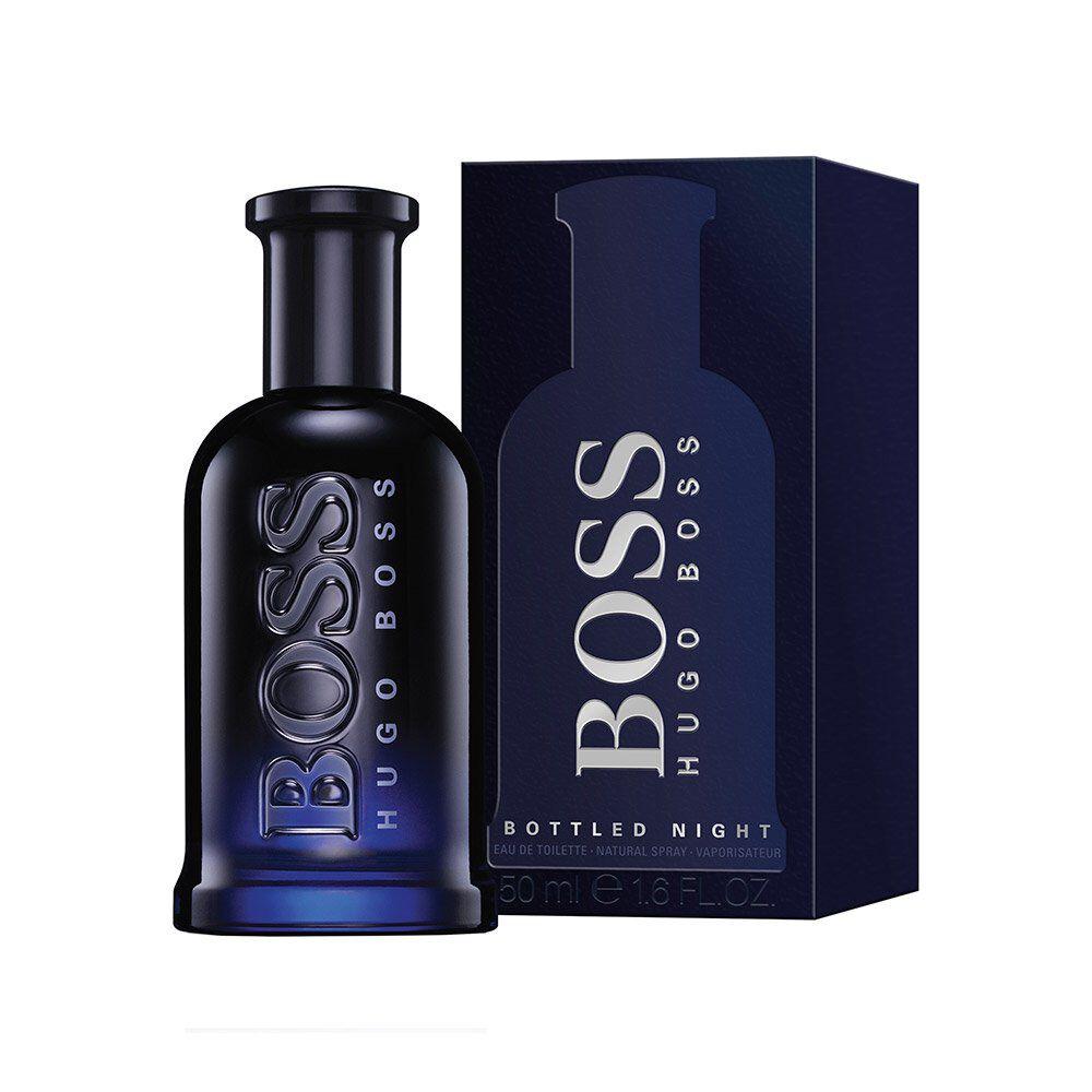 Perfume Hugo Boss Boss Bottled Night / 50 Ml / Edt / image number 0.0