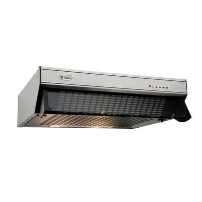 Campana De Cocina Albin Trotter Essential 602 Inox