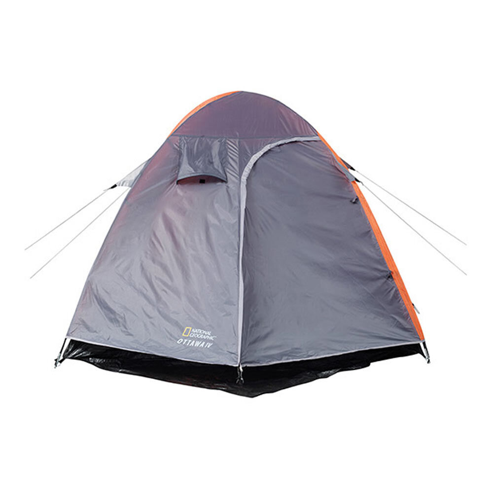 Carpa National Geographic Cng417  / 4 Personas image number 4.0