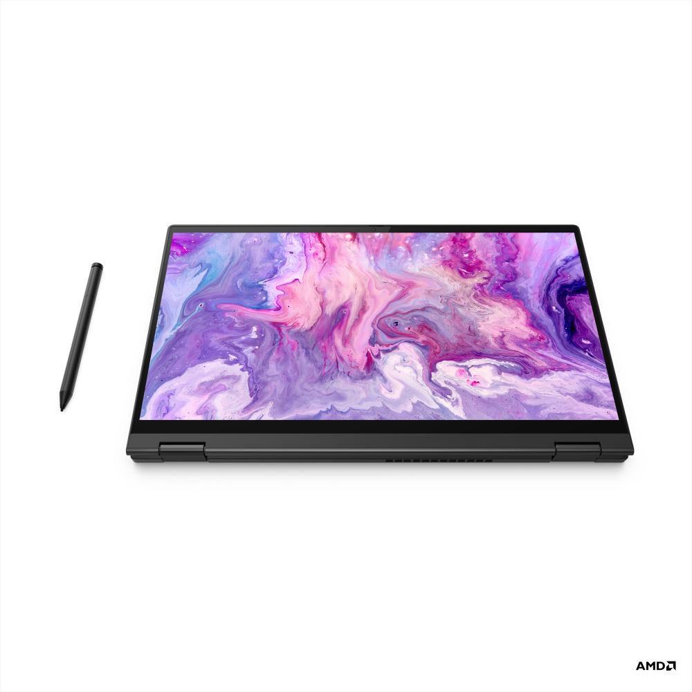 "Notebook Lenovo Ideapad Flex 5 / Gris Graphite / Intel Core I5 / 12 Gb Ram / Integrated Intel Iris Xe Graphics / 512 Gb Ssd / 15.6 "" image number 8.0"