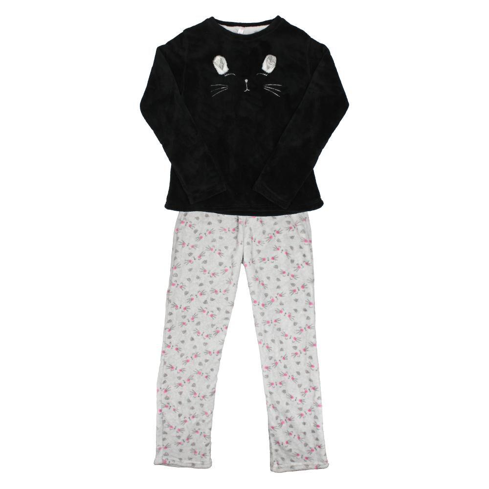 Pijama Freedom / 2 Piezas image number 0.0