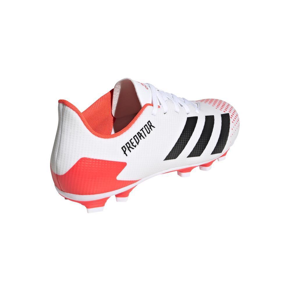 Zapatilla Fútbol Hombre Adidas Predator 20.4 Fxg image number 2.0