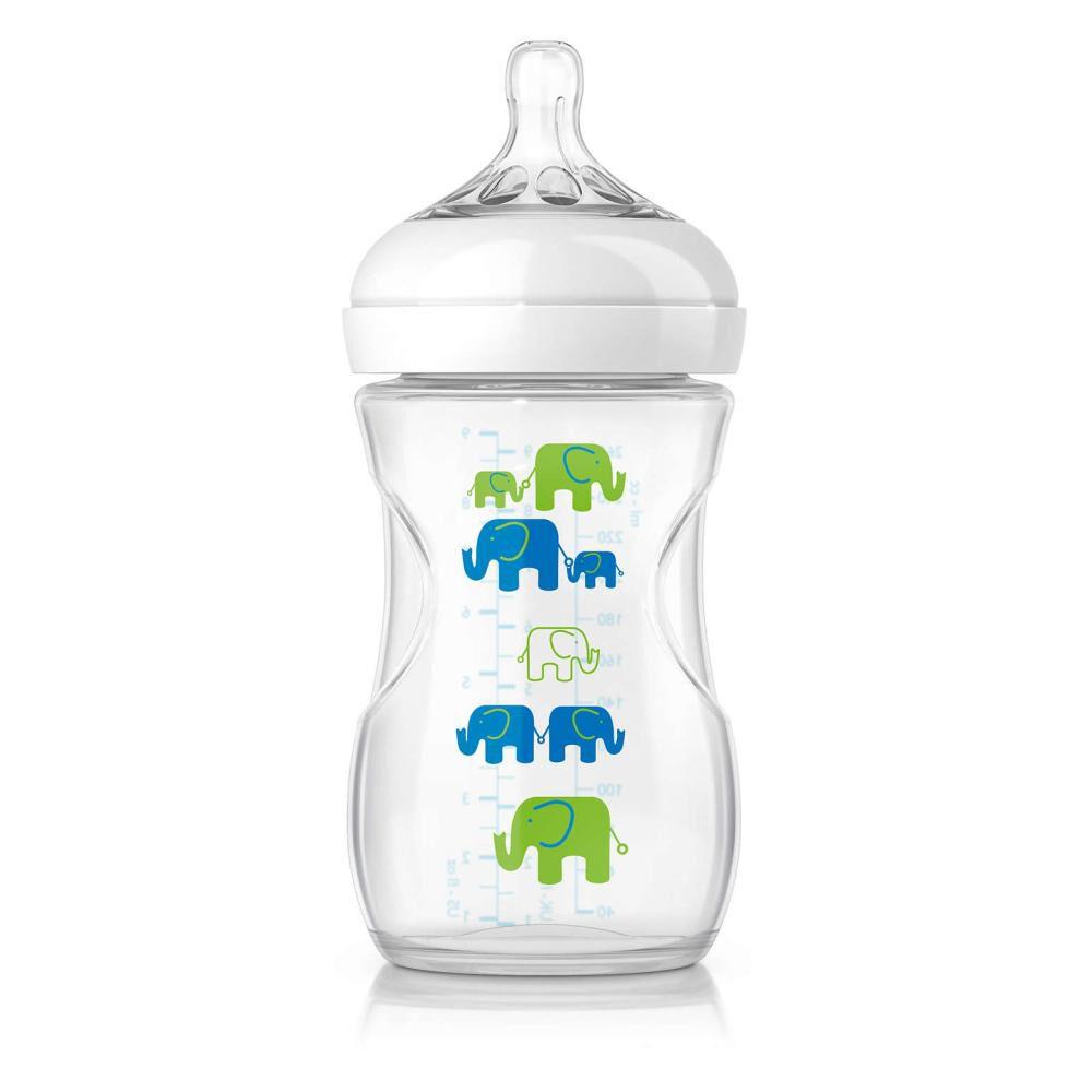 Set De Regalo Elefante - Niña Scd628/01 Infanti image number 0.0