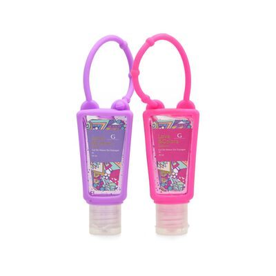 Pack Cremas Geeps Secret 2x30ml