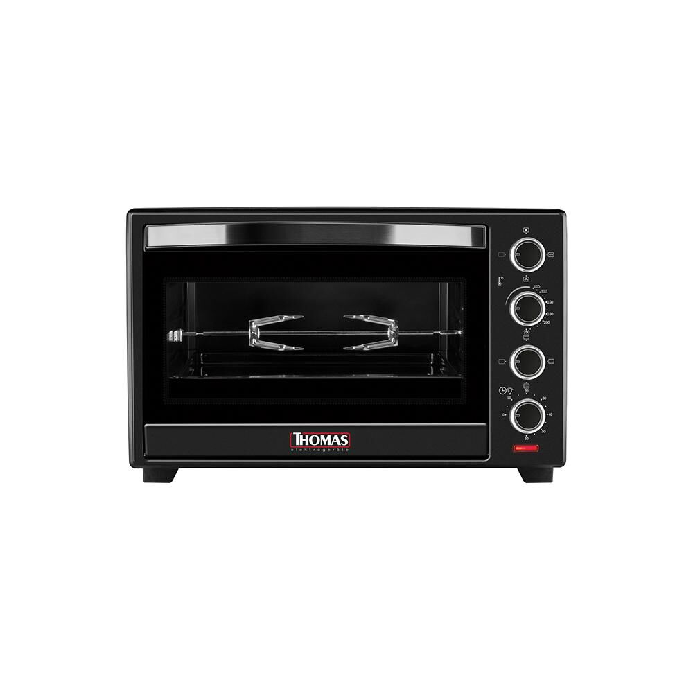 Horno Electrico Thomas Th-48N image number 0.0