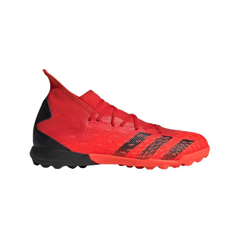 Zapatilla Fútbol Hombre Adidas Predator Freak.3 image number 1.0