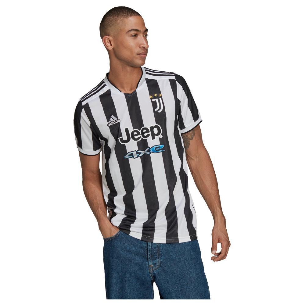 Camiseta De Fútbol Hombre Adidas Juventus 21/22 image number 0.0