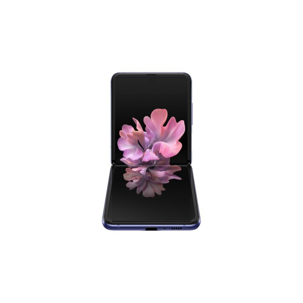 Smartphone Samsung Galaxy Z Flip 256 Gb - Liberado image number 7.0