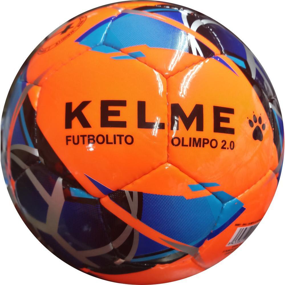 Balón de Futbolito Kelme Olimpo 2.0 N°4 image number 0.0
