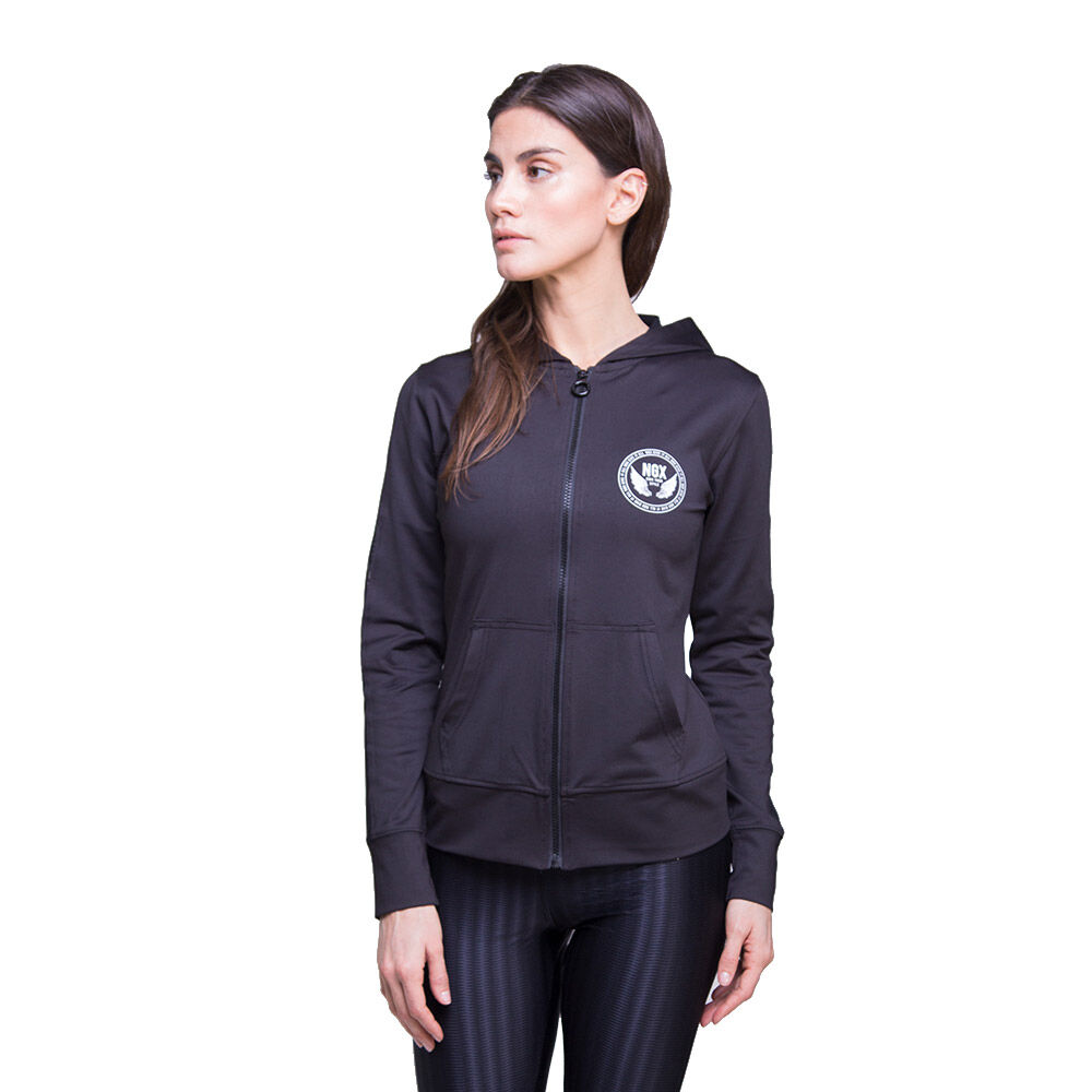 Chaqueta Deportiva Iconic Mujer Ngx image number 0.0