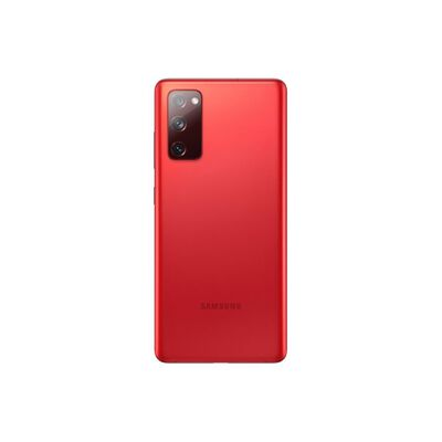 Smartphone Samsung S20 Fe Cloud Red / 128 Gb / Liberado