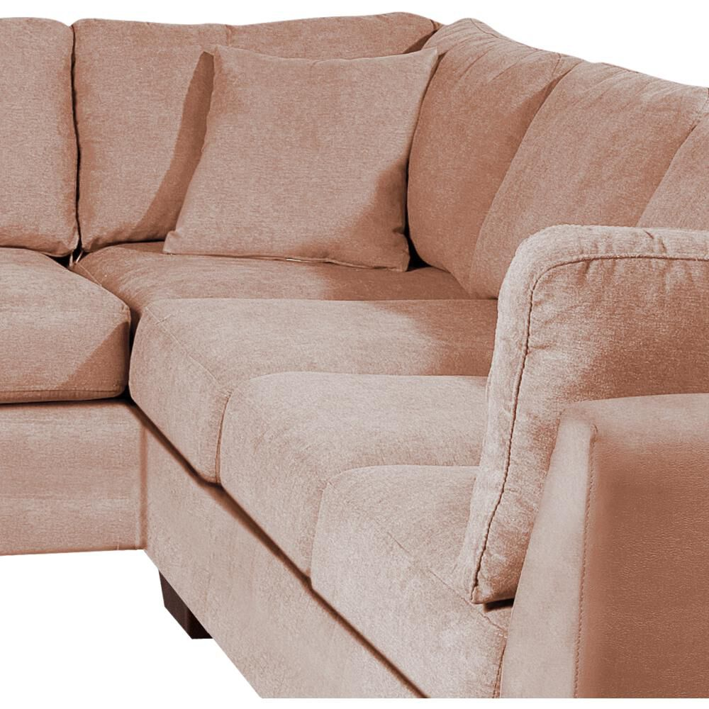 Sofa Seccional Casaideal Padua / 5 Cuerpos image number 4.0