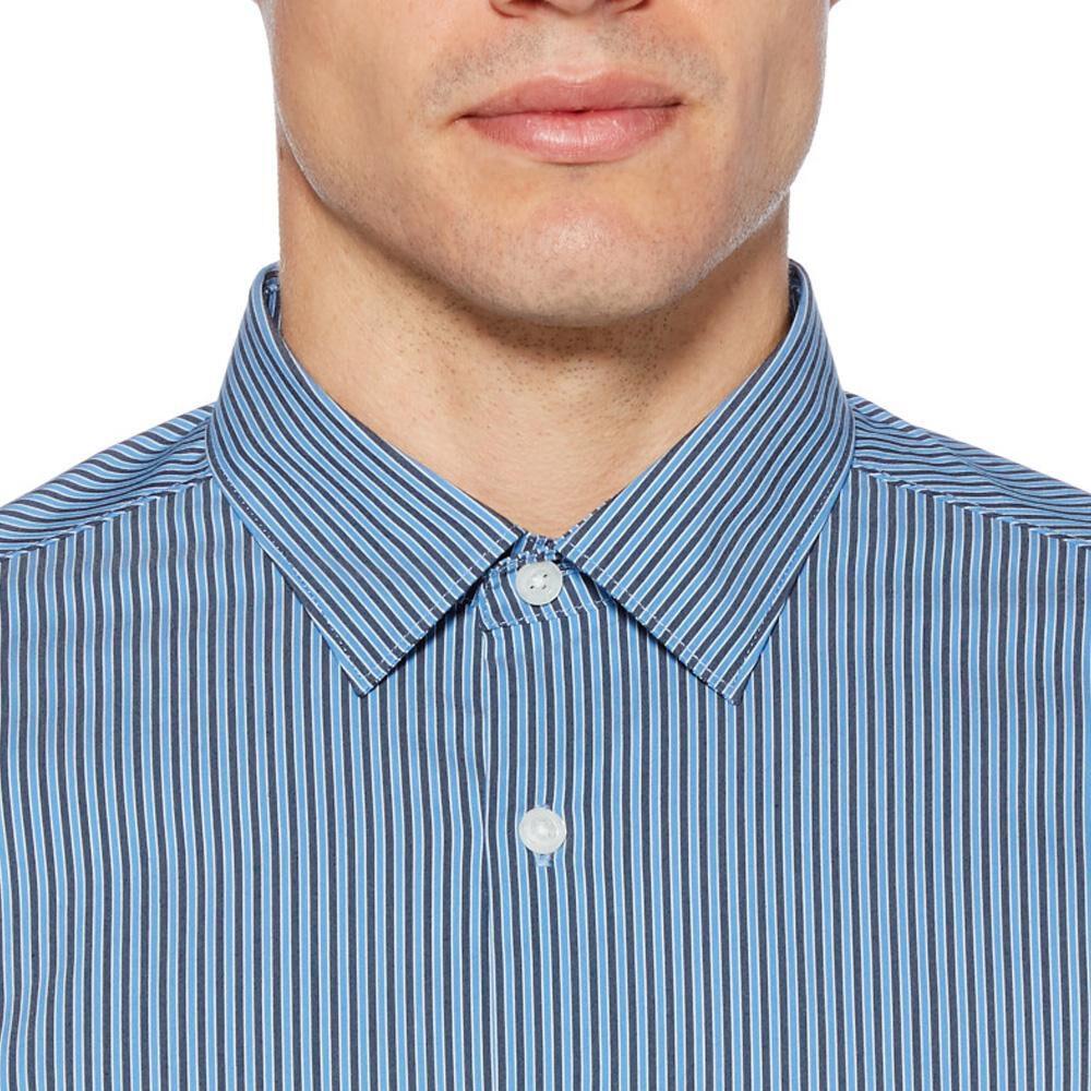 Camisa Hombre Perry Ellis image number 0.0