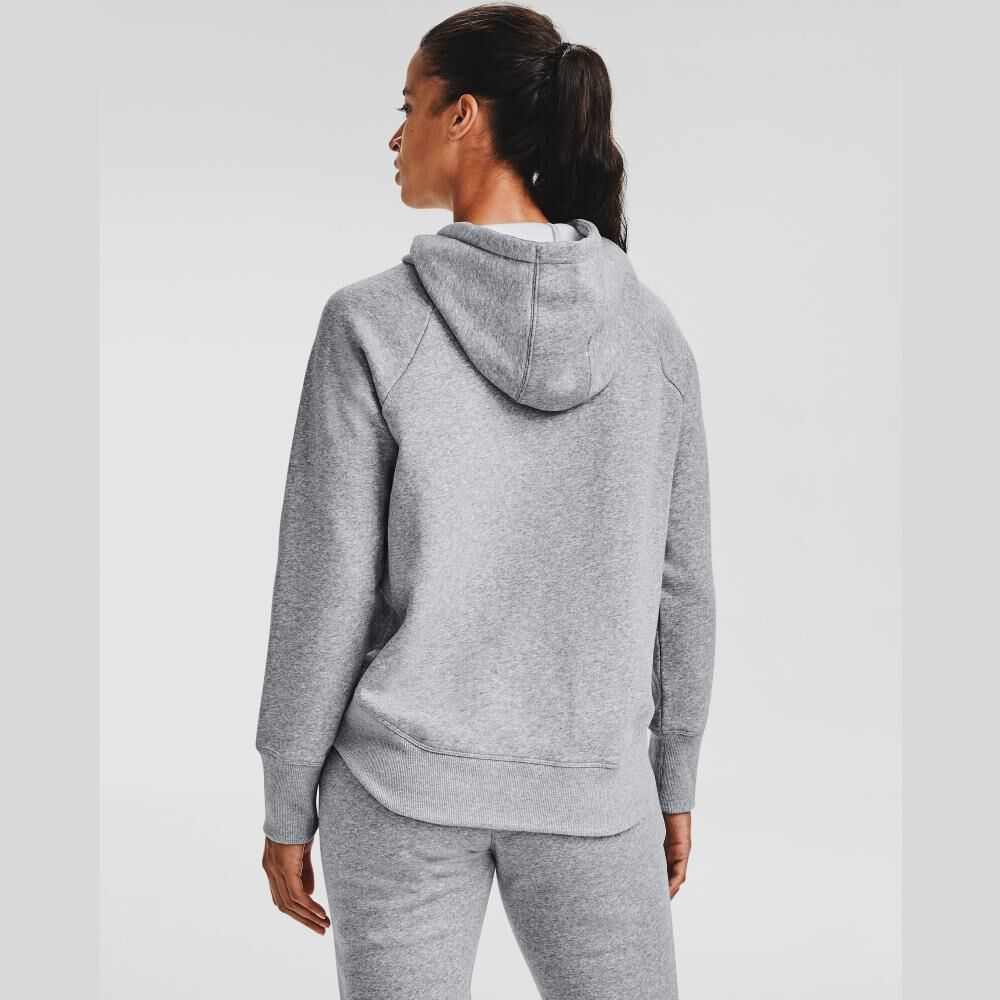 Poleron Mujer Under Armour image number 1.0