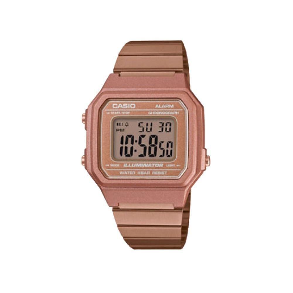Reloj Mujer Casio B650wc-5adf image number 0.0