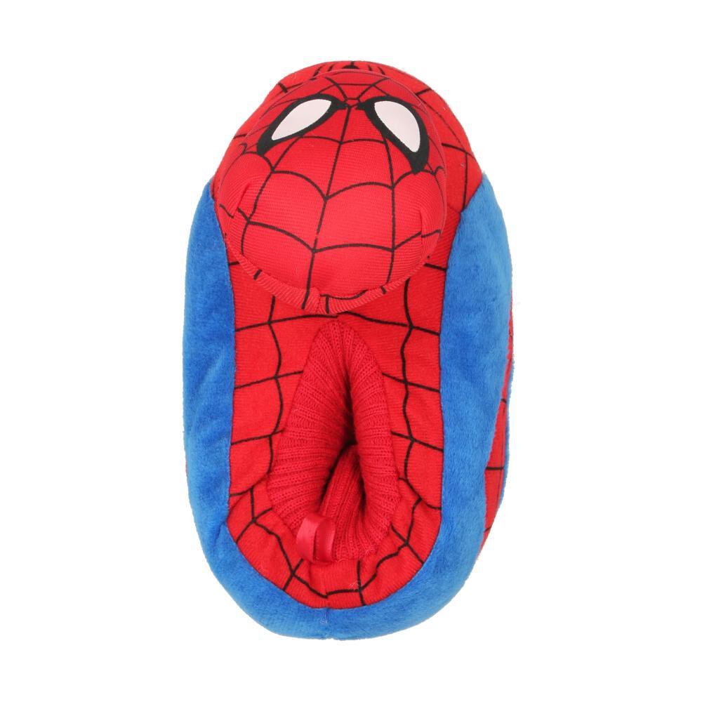Pantufla Niño Spiderman image number 3.0