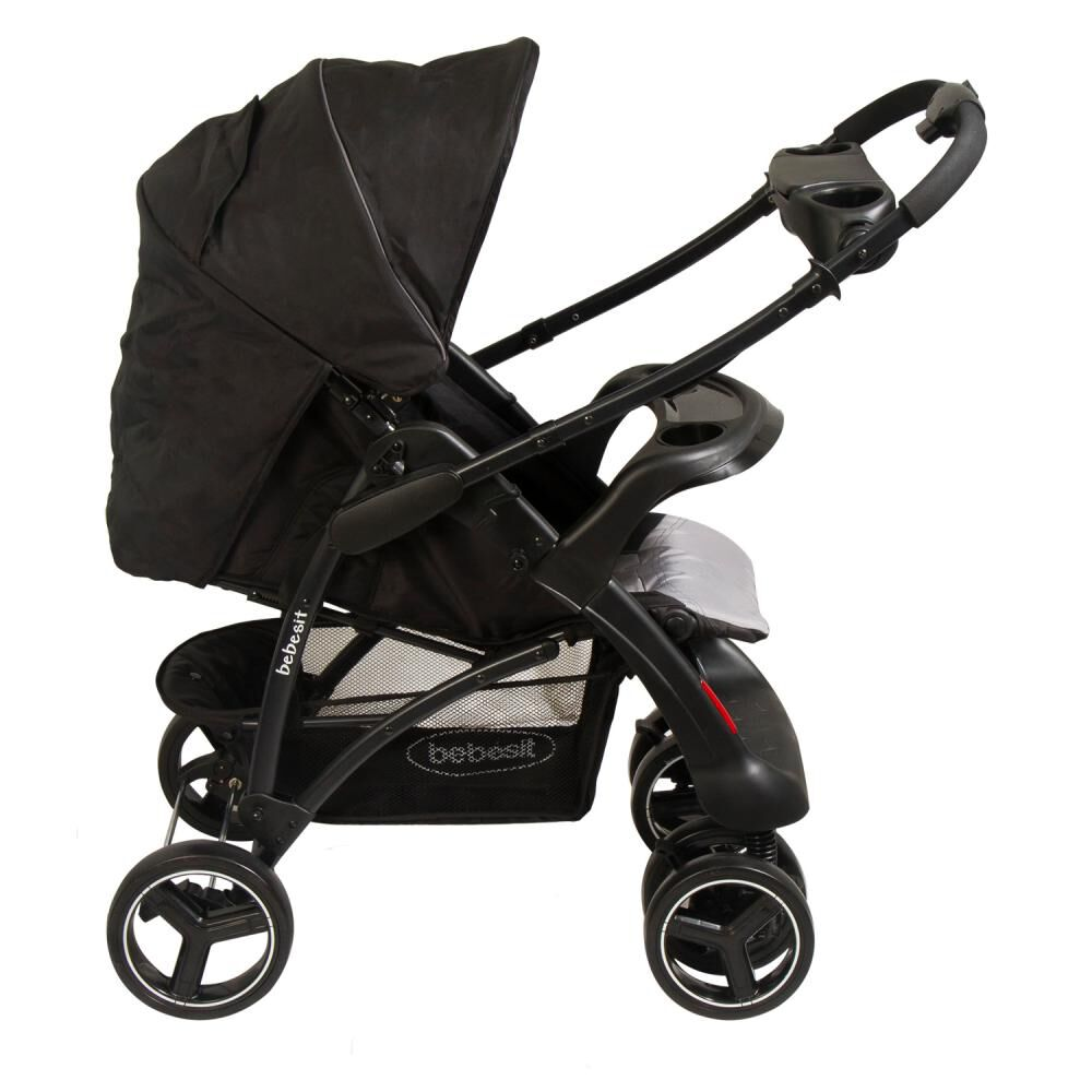 Coche Travel System Bebesit E70 image number 2.0