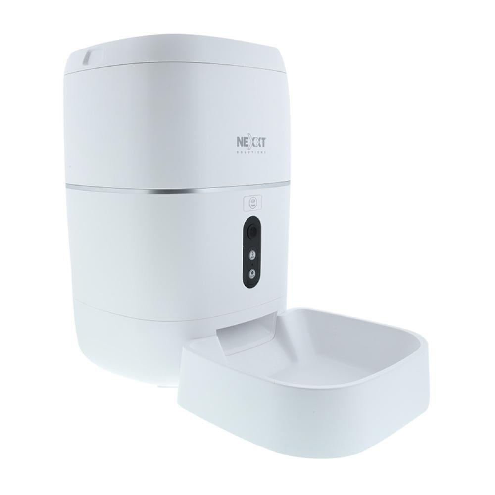 Dispensador De Alimento Inteligente Nexxt Alimentador / 1.5 Kg image number 2.0