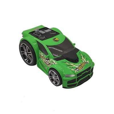 Autos De Juguetes Hotwheels Turbo Hunter