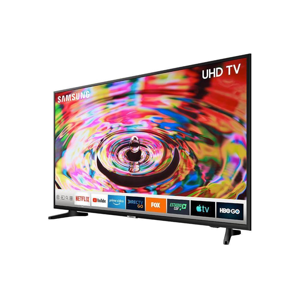 """Led Samsung Un55Nu7095 / 55"""" / Ultra Hd / 4K / Smart Tv image number 1.0"""