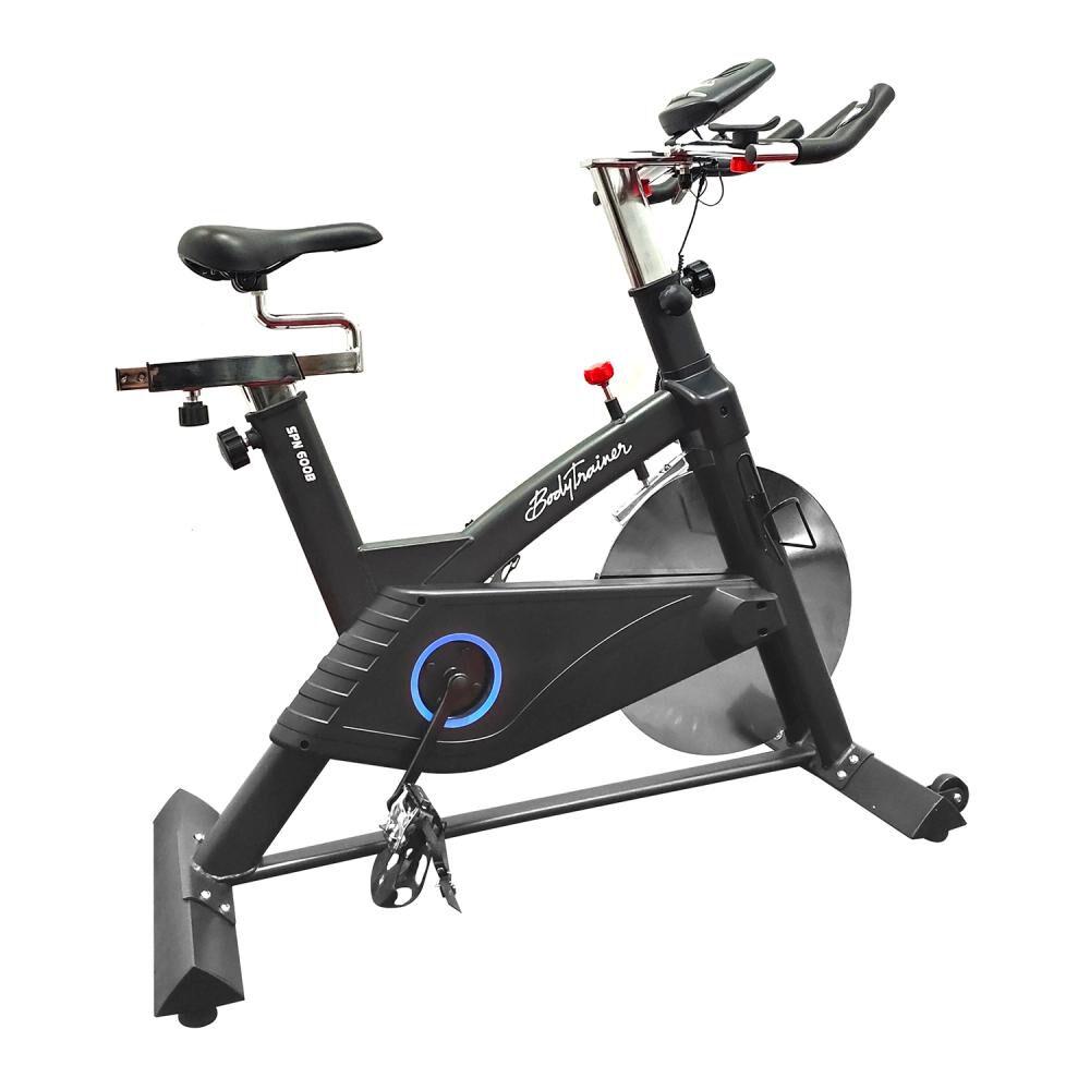 Bicicleta De Spinning Bodytrainer Spn 600b image number 2.0