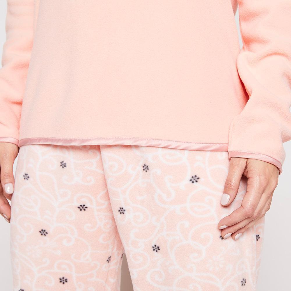 Pijama Mujer Lesage image number 4.0