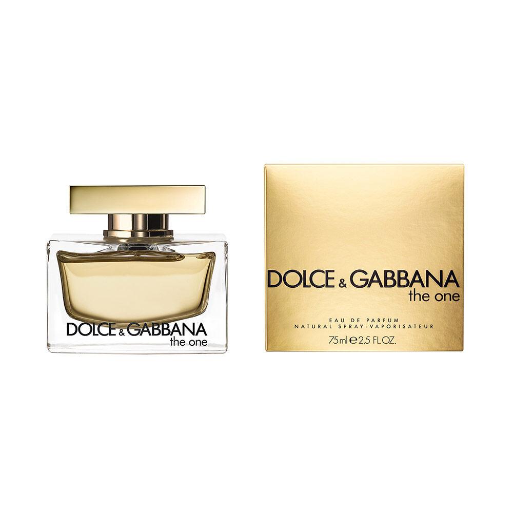 Perfume Dolce & Gabbana The One / 75 Ml / Edp / image number 0.0