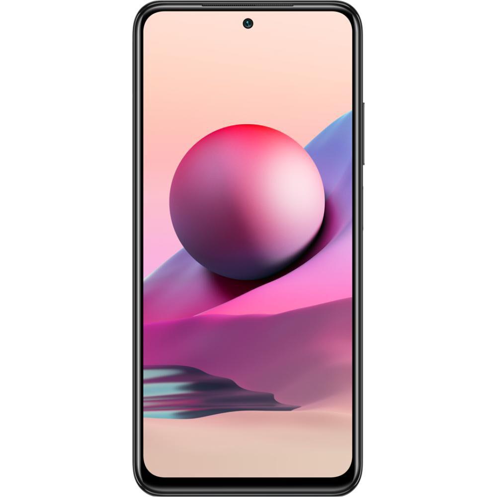 Smartphone Xiaomi Redmi Note 10s Gris / 128 Gb / Liberado image number 0.0