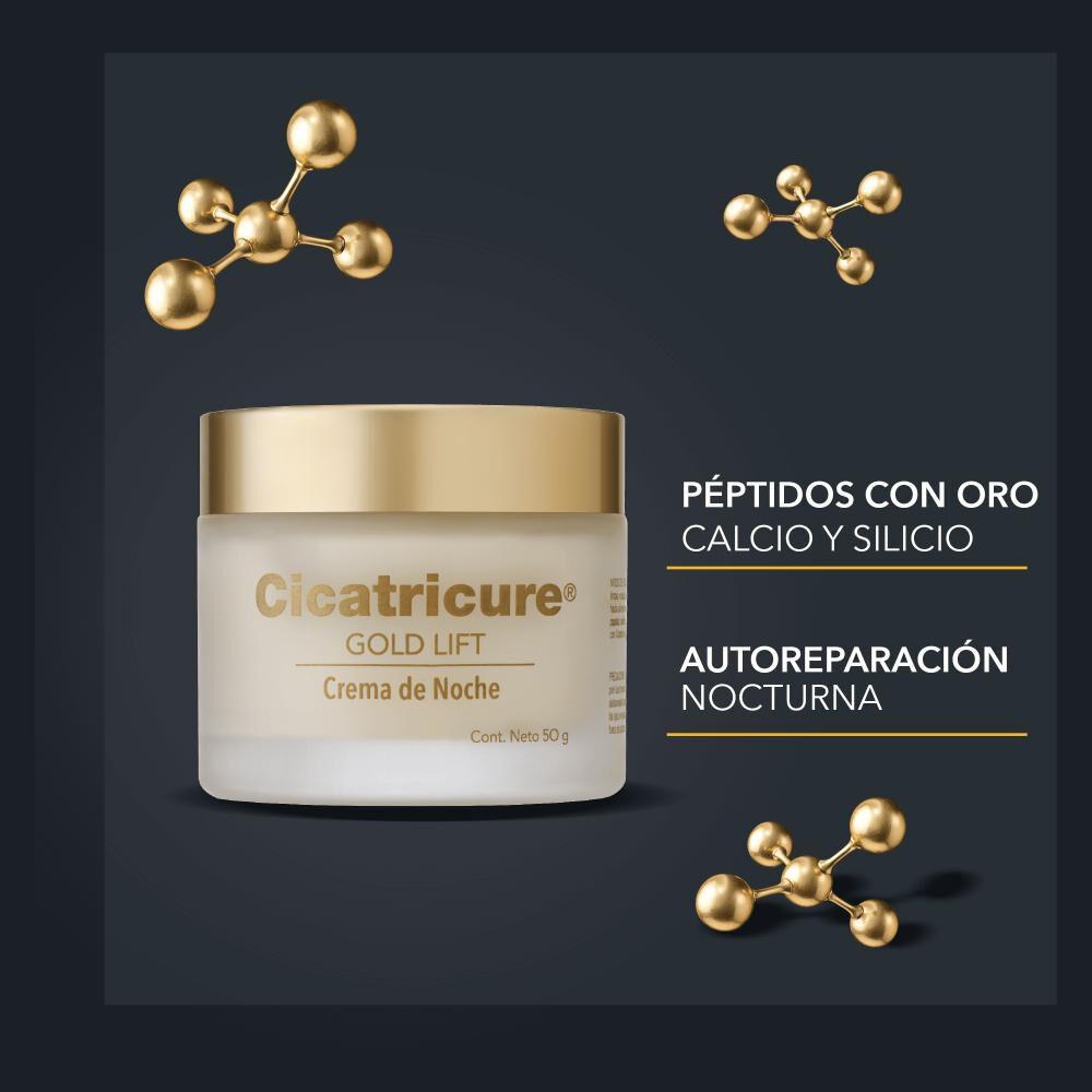 Crema Antiarrugas Cicatricure / 50 Gr image number 6.0