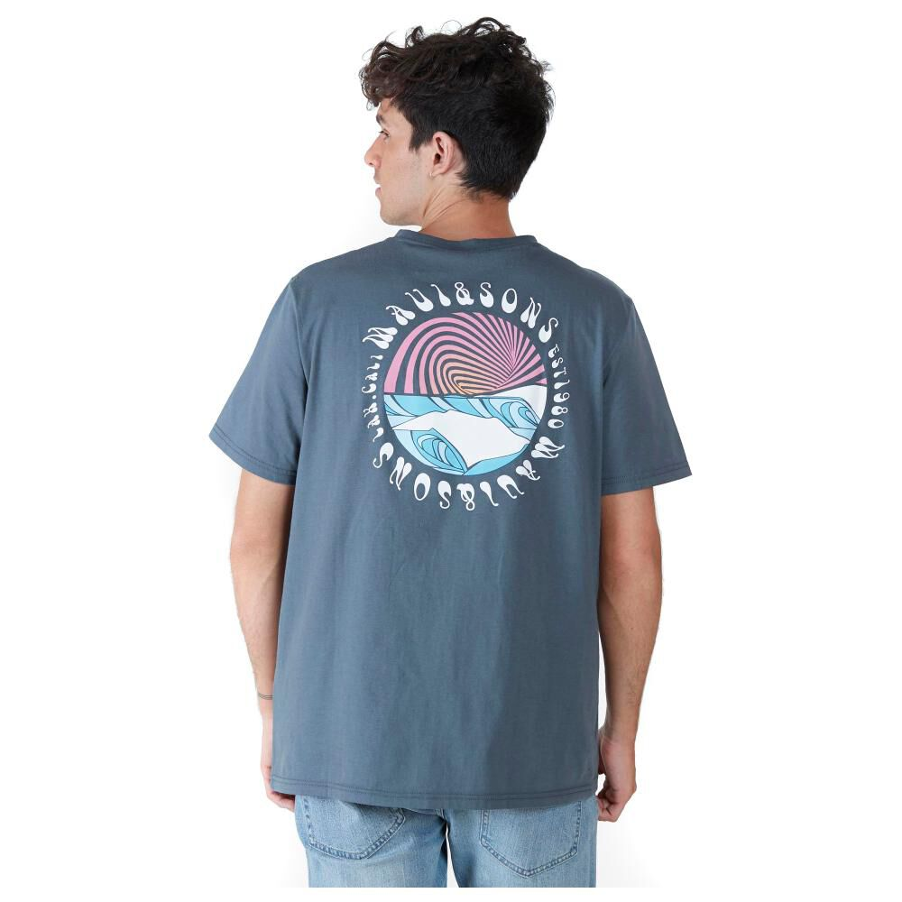 Polera Hombre Maui And Sons image number 1.0