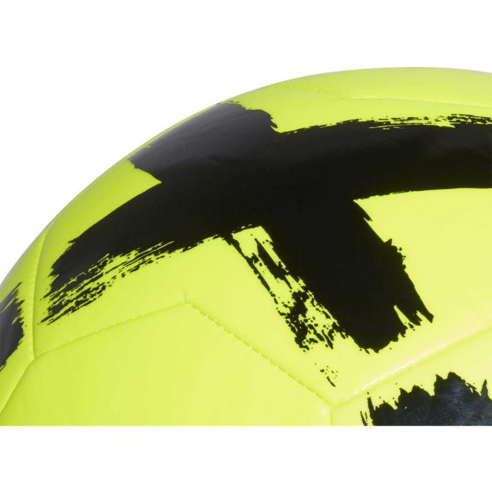Balón De Futbol Adidas Starlancer N° 5 image number 3.0