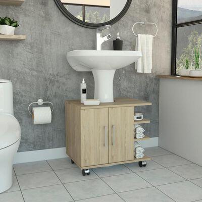 Mueble De Baño Tuhome Bath 300/ 2 Puertas