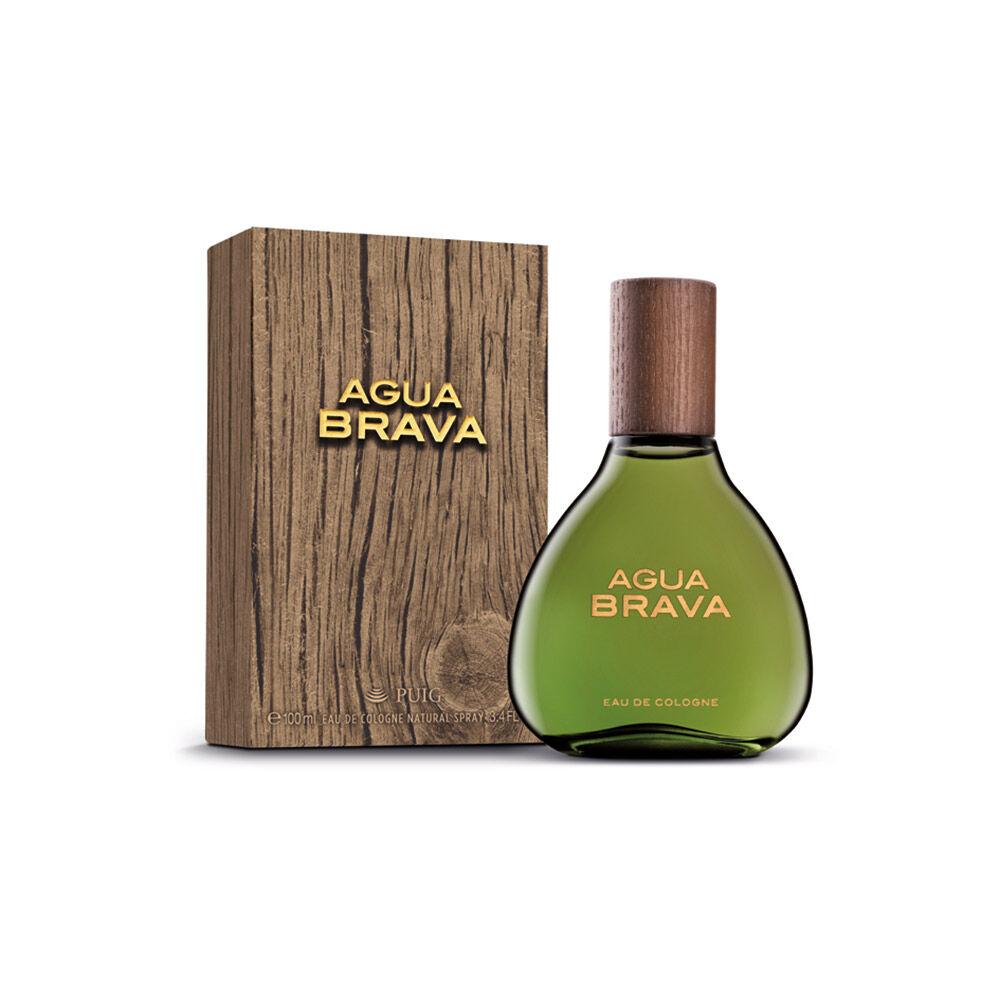 Perfume Agua Brava / 100 Ml / Edt image number 0.0