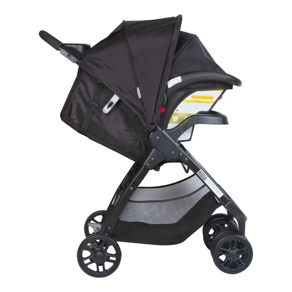 Coche Travel System  Safety Amble Quad image number 9.0