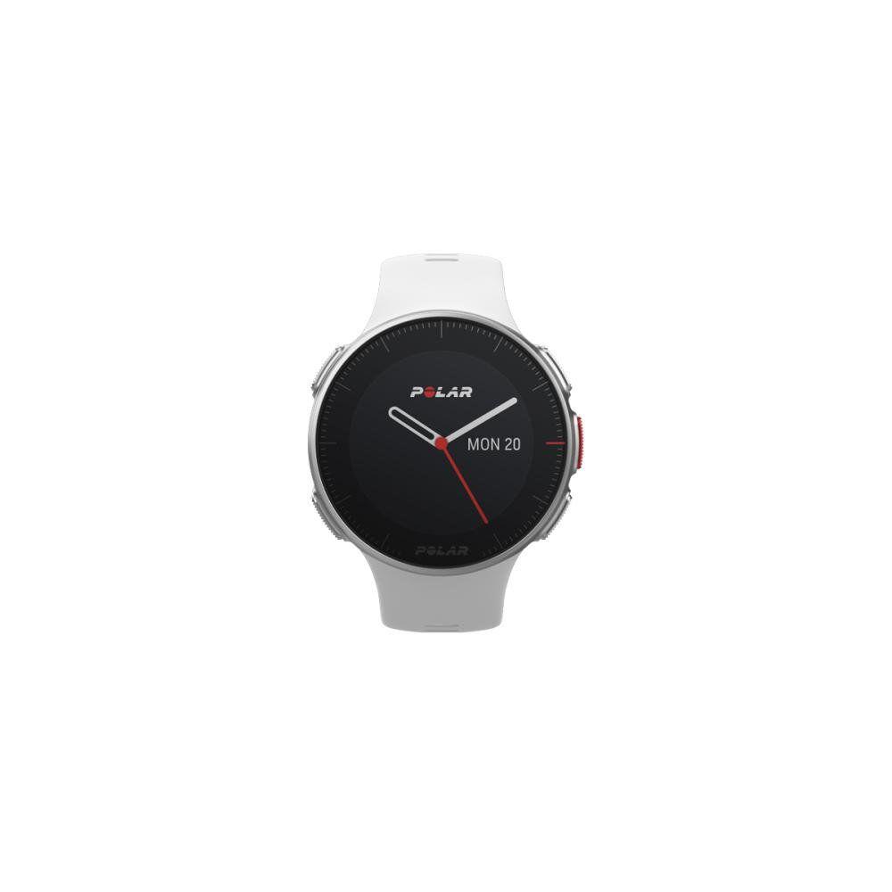 Smartwatch Polar Vantage V  Blanco image number 3.0