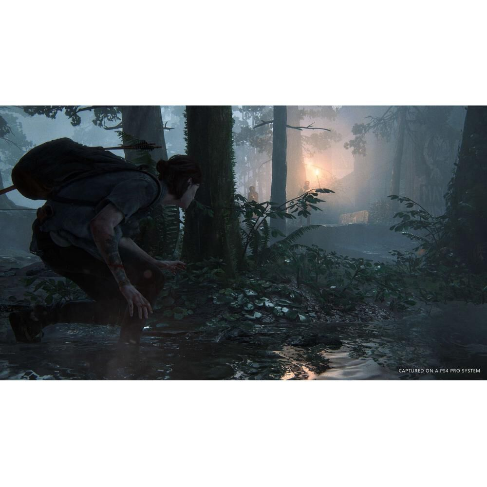 Juego Ps4 Sony The Last Of Us Part Ii image number 3.0