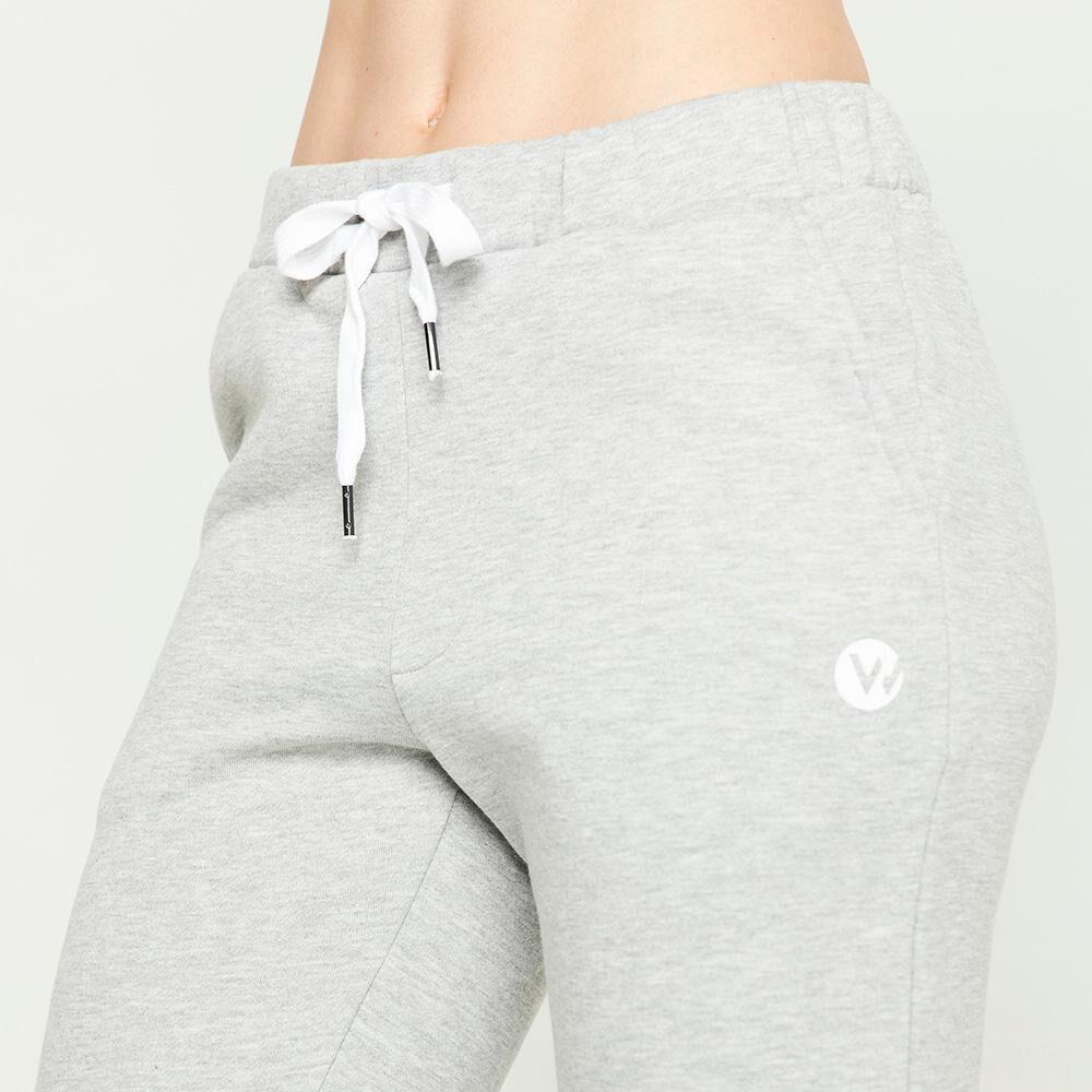 Pantalon De Buzo Regular Mujer Wethland image number 3.0