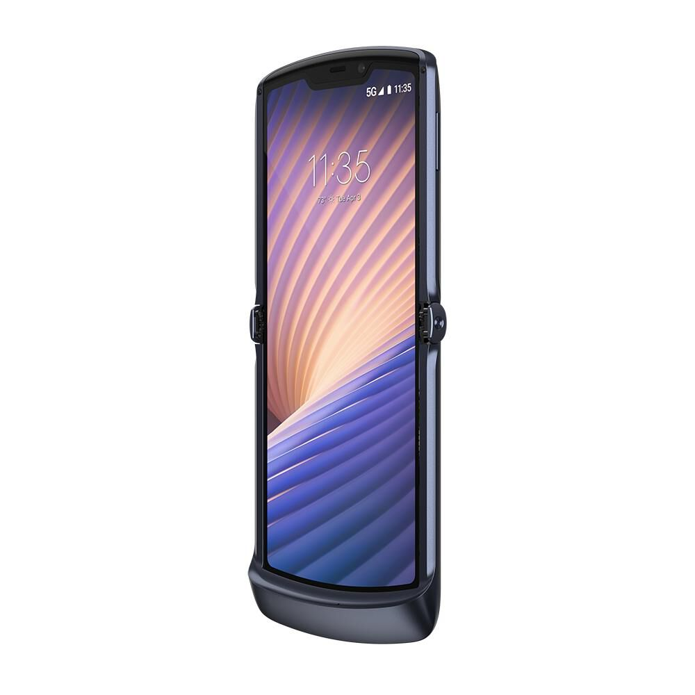Smartphone Motorola Razr Gris / 256 Gb / Liberado image number 7.0