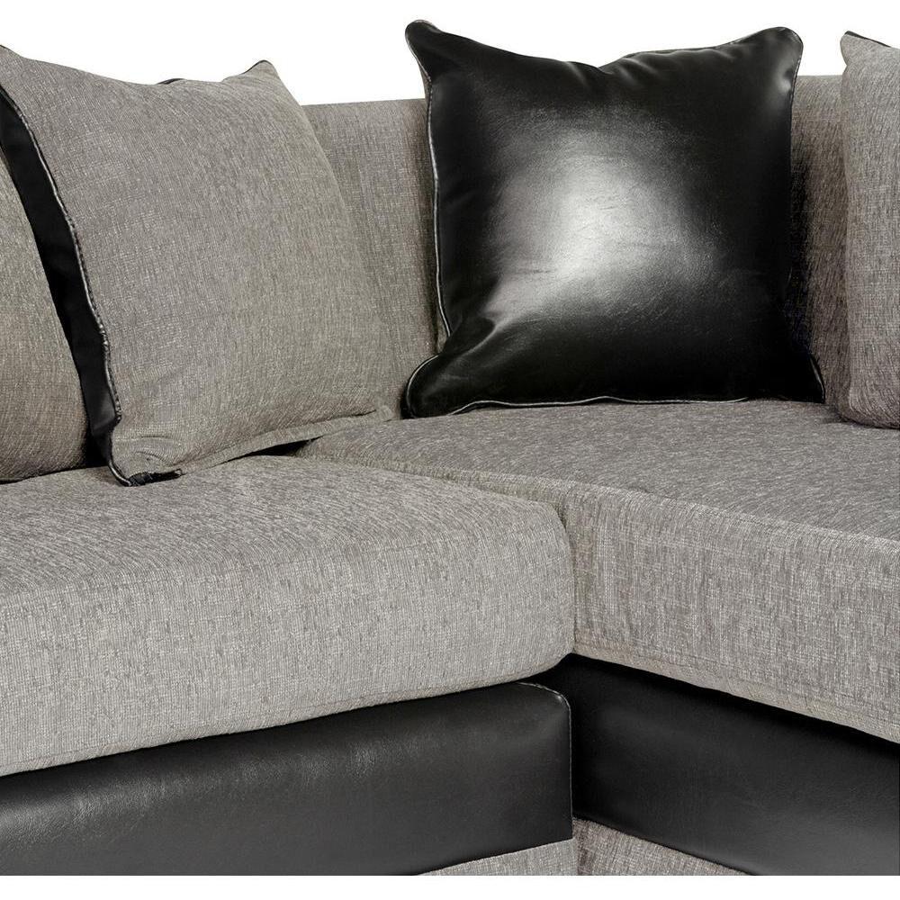 Sofa Seccional Casaideal Toronto / 3-1 Cuerpos image number 2.0