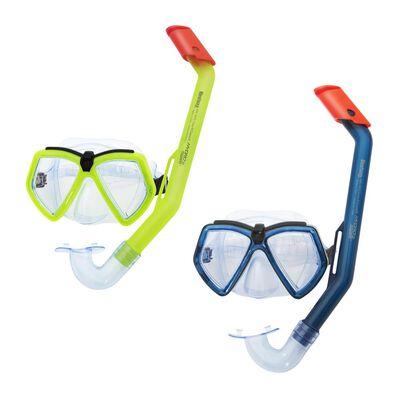 Set De Snorkel Hydro-swin Ever Sea Bestway 24027