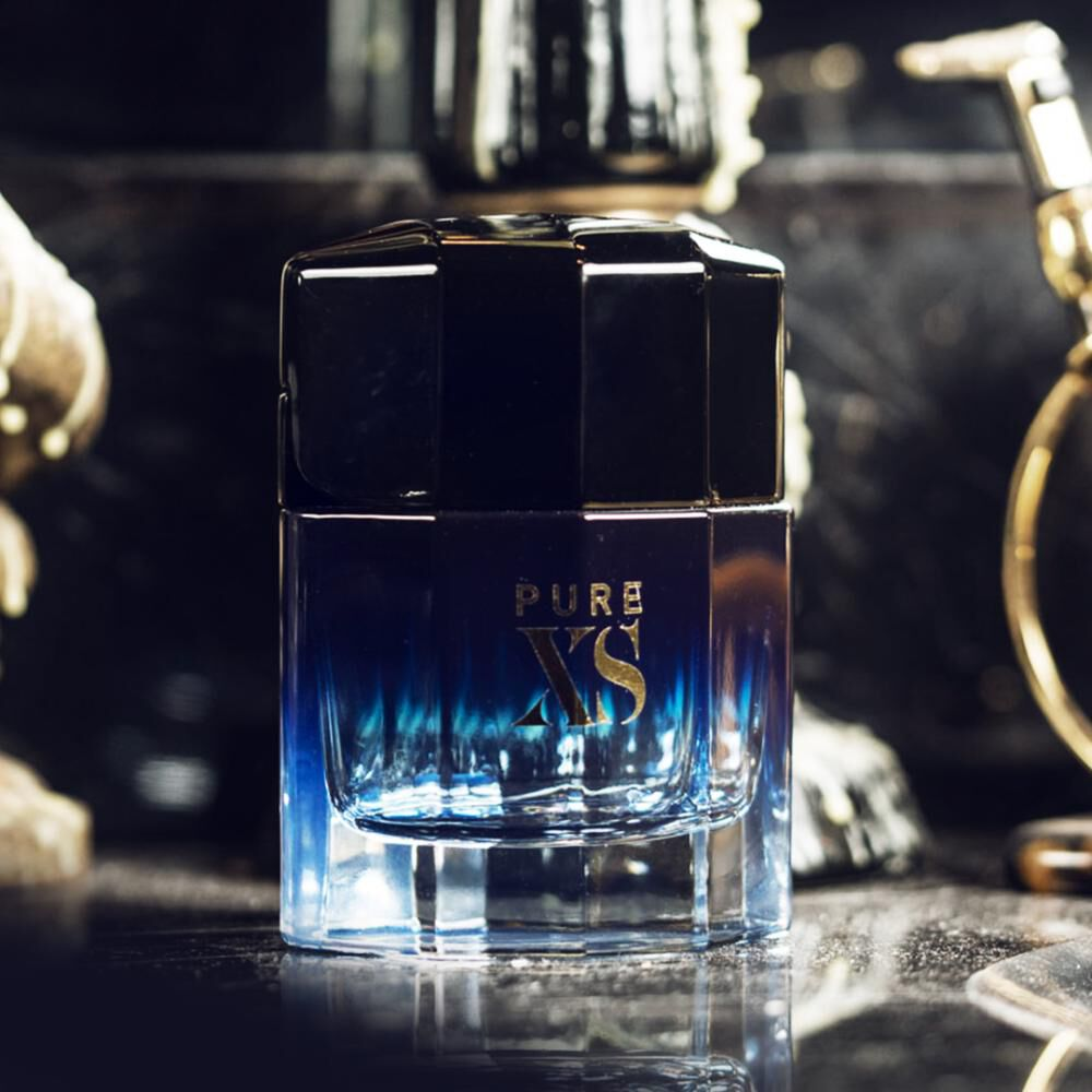 Pure Xs Edt 50Ml image number 3.0